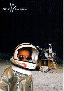 K Astronaut 1