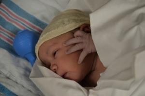 R birth